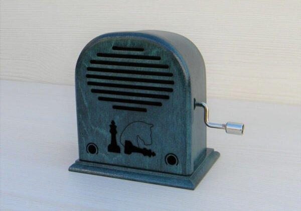 cutiuta-muzicala-the-godfather-radio